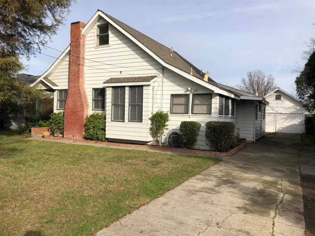 1318 Melrose Avenue, Modesto, CA 95350 (MLS #20002545) :: The MacDonald Group at PMZ Real Estate