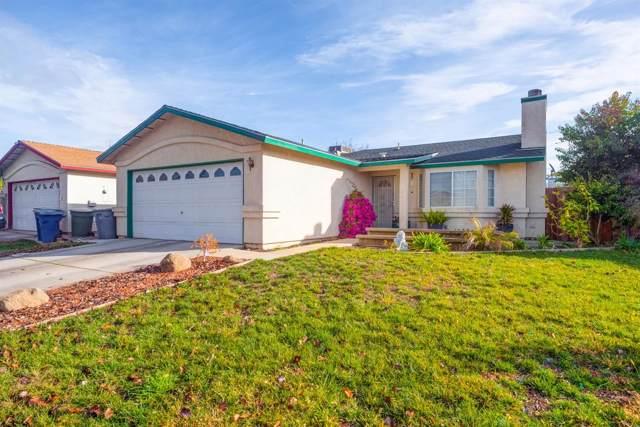 336 Serano Street, Merced, CA 95341 (MLS #20002548) :: Dominic Brandon and Team