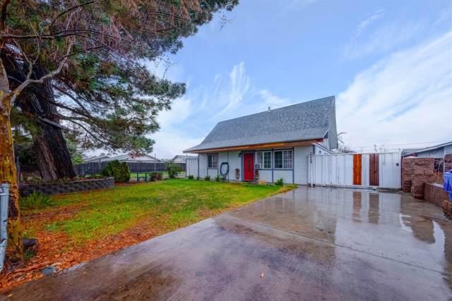 3528 Langtry Avenue, Atwater, CA 95301 (MLS #20002567) :: Keller Williams - Rachel Adams Group