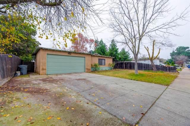 1670 Primrose Avenue, Merced, CA 95340 (MLS #20002571) :: Keller Williams - Rachel Adams Group