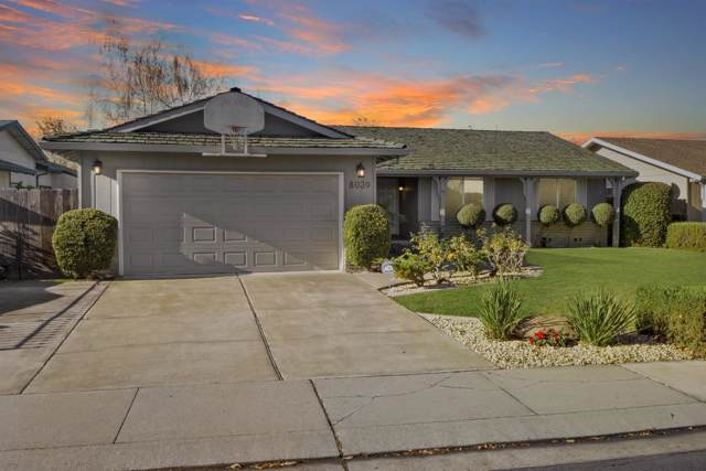 8039 Colonial Drive, Stockton, CA 95209 (MLS #20002589) :: Deb Brittan Team