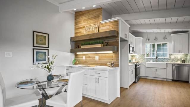 211 Lauren Avenue, Pacifica, CA 94044 (MLS #20002611) :: Keller Williams - Rachel Adams Group