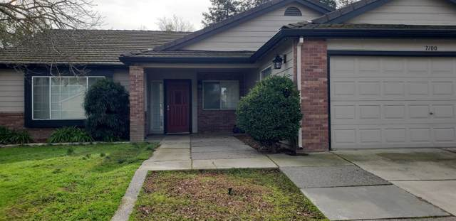 7100 Willow Street, Hughson, CA 95326 (MLS #20002621) :: Keller Williams - Rachel Adams Group