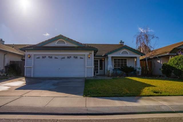 1018 Norman Drive, Manteca, CA 95336 (MLS #20002660) :: Heidi Phong Real Estate Team