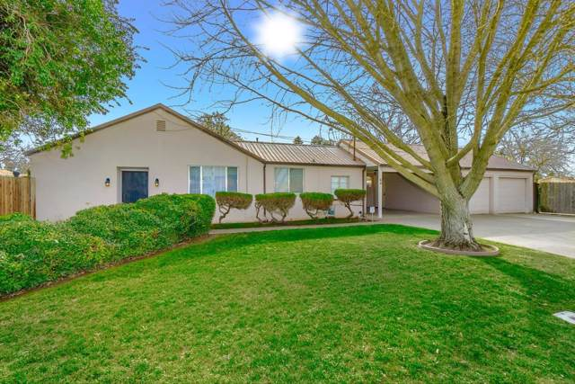 64 W Kentucky Avenue, Woodland, CA 95695 (MLS #20002661) :: Keller Williams - Rachel Adams Group