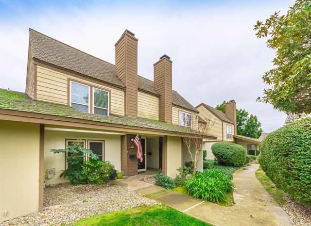 320 Bridge Place, West Sacramento, CA 95691 (MLS #20002691) :: Heidi Phong Real Estate Team