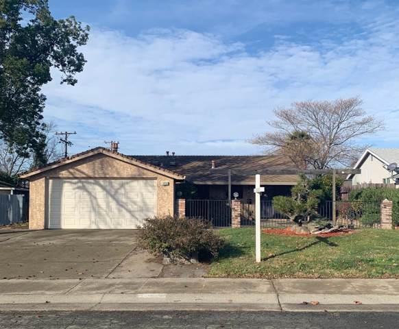 5453 Edgerly Way, Carmichael, CA 95608 (MLS #20002692) :: The Merlino Home Team