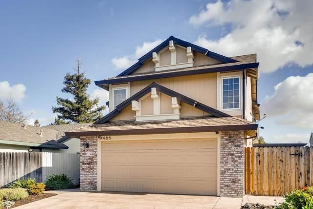 9485 Dunkerrin Way, Elk Grove, CA 95758 (MLS #20002699) :: Keller Williams - Rachel Adams Group