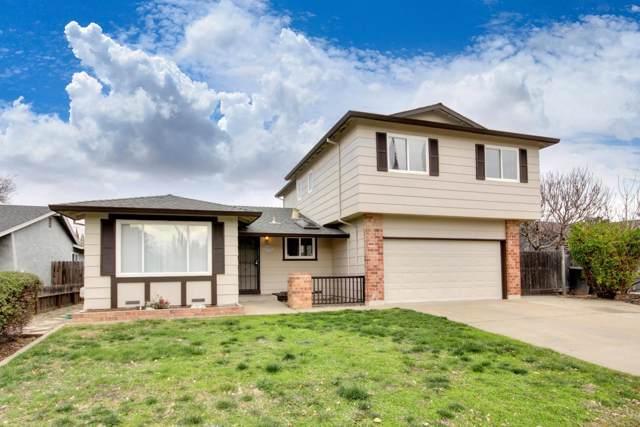 3112 Rosemont Drive, Sacramento, CA 95826 (MLS #20002706) :: The MacDonald Group at PMZ Real Estate