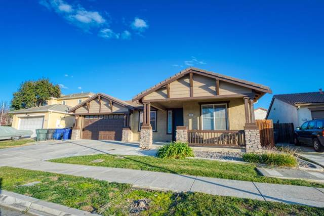 1352 Henley Parkway, Patterson, CA 95363 (MLS #20002723) :: Keller Williams - Rachel Adams Group