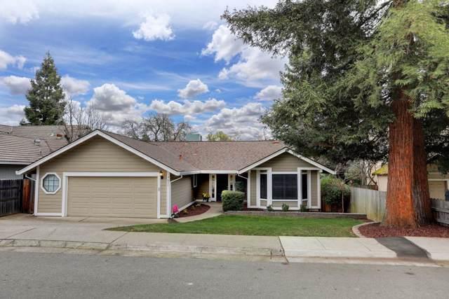 7611 Ward Lane, Fair Oaks, CA 95628 (MLS #20002727) :: Folsom Realty