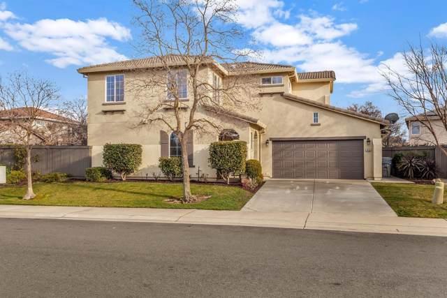 2455 Bayless Way, Sacramento, CA 95835 (MLS #20002766) :: The MacDonald Group at PMZ Real Estate