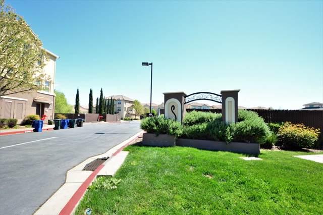 50 Regency Park Circle #9108, Sacramento, CA 95835 (MLS #20002785) :: The MacDonald Group at PMZ Real Estate