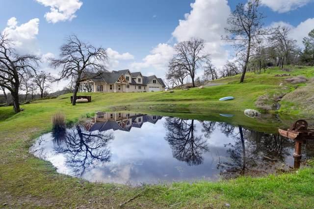 4910 Joyous Ann Drive, Placerville, CA 95667 (MLS #20002787) :: The MacDonald Group at PMZ Real Estate