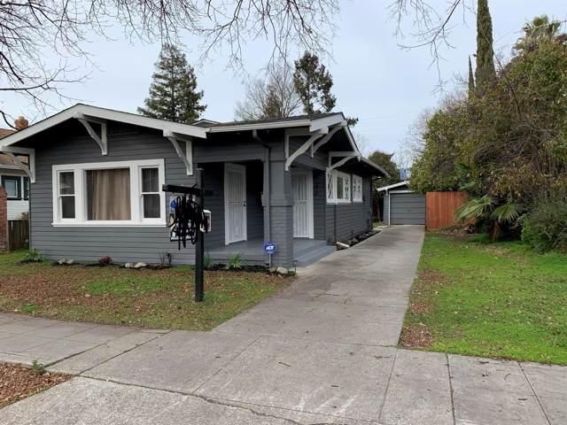 225 E Monterey, Stockton, CA 95204 (MLS #20002833) :: Keller Williams - Rachel Adams Group