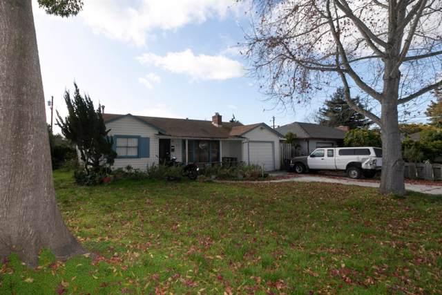 318 Chaparral Street, Salinas, CA 93906 (MLS #20002836) :: Heidi Phong Real Estate Team