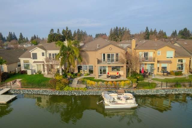 15 Watershore Circle, Sacramento, CA 95831 (MLS #20002848) :: REMAX Executive