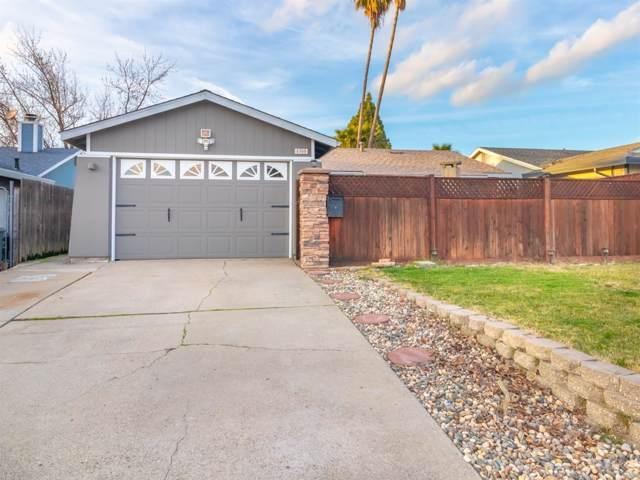 5305 Ygnacio Drive, Sacramento, CA 95842 (MLS #20002849) :: REMAX Executive