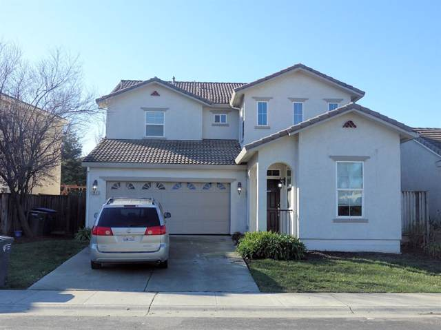 3333 Myna Way, Sacramento, CA 95834 (MLS #20002851) :: The MacDonald Group at PMZ Real Estate