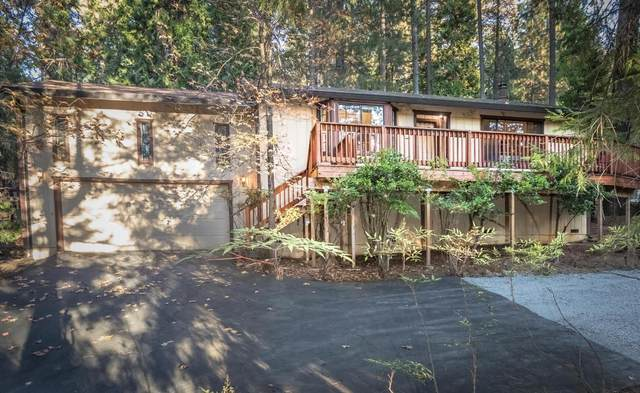5643 Pennyroyal Drive, Pollock Pines, CA 95726 (MLS #20002852) :: Keller Williams - Rachel Adams Group