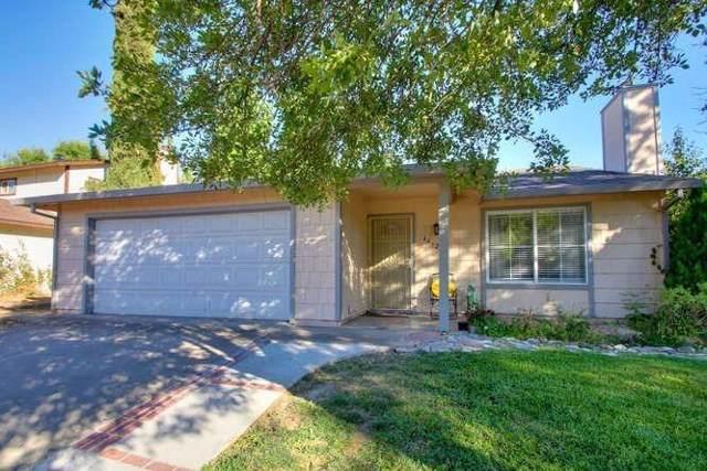 4632 Don Julio Boulevard, Sacramento, CA 95842 (MLS #20002853) :: REMAX Executive