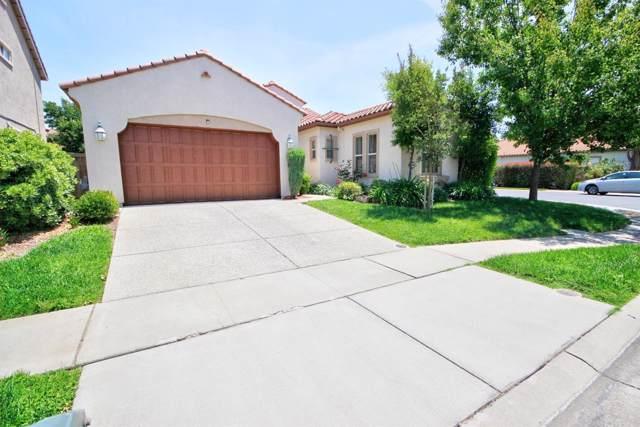 4345 Magnifica Lane, Sacramento, CA 95827 (MLS #20002855) :: Keller Williams - Rachel Adams Group