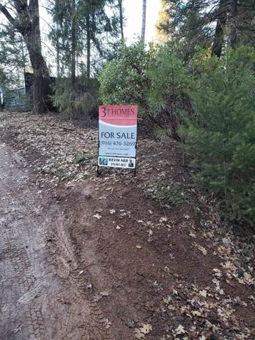 57 Bear Rock Ln, Hayfork, CA 96041 (MLS #20002913) :: Deb Brittan Team