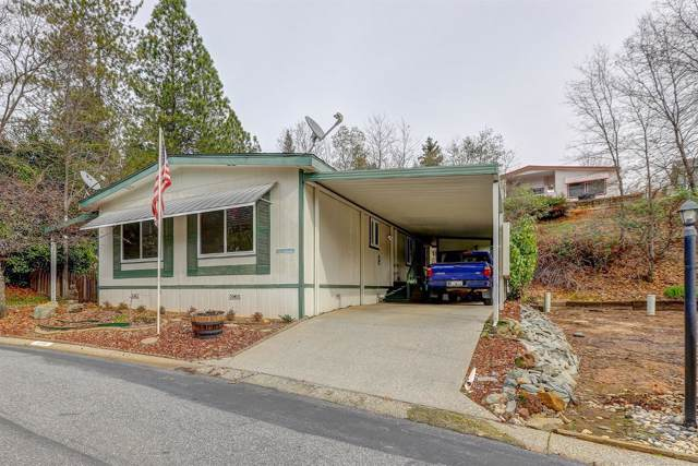 10090 Woodleaf Circle, Grass Valley, CA 95949 (MLS #20002919) :: REMAX Executive