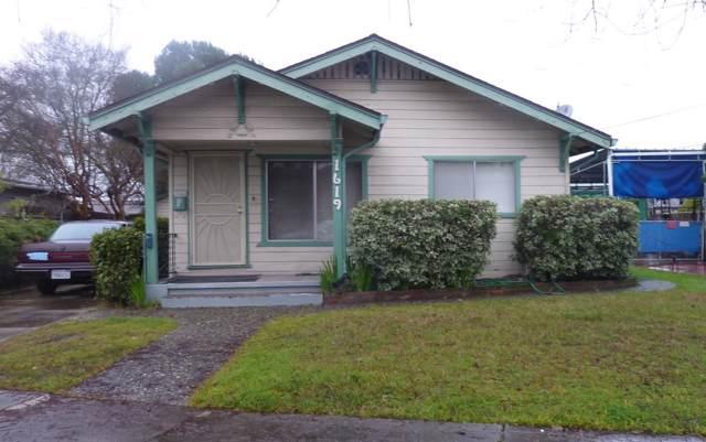 1619 School Avenue, Stockton, CA 95205 (MLS #20002929) :: Keller Williams - Rachel Adams Group
