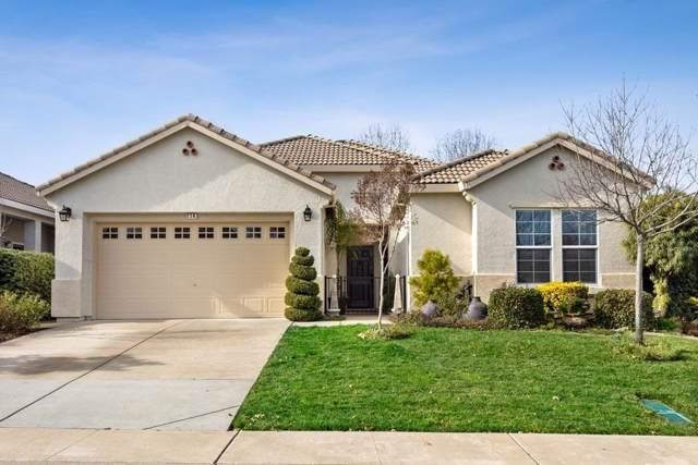 114 Slate Ridge Court, El Dorado Hills, CA 95762 (MLS #20002941) :: Deb Brittan Team