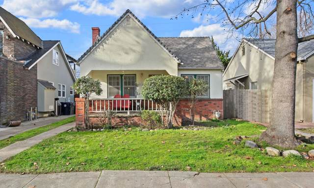 3555 D Street, Sacramento, CA 95816 (MLS #20002972) :: Heidi Phong Real Estate Team