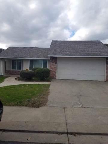 1017 Bristlecone Way, Modesto, CA 95351 (MLS #20002999) :: The MacDonald Group at PMZ Real Estate
