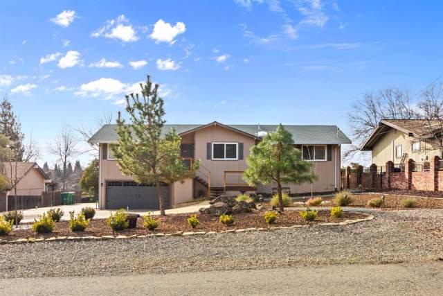 3516 Fairway Drive, Cameron Park, CA 95682 (MLS #20003007) :: The MacDonald Group at PMZ Real Estate