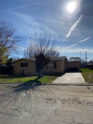 1786 W 8th Street, Merced, CA 95341 (MLS #20003019) :: Deb Brittan Team