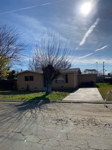 1786 W 8th Street, Merced, CA 95341 (MLS #20003019) :: Dominic Brandon and Team