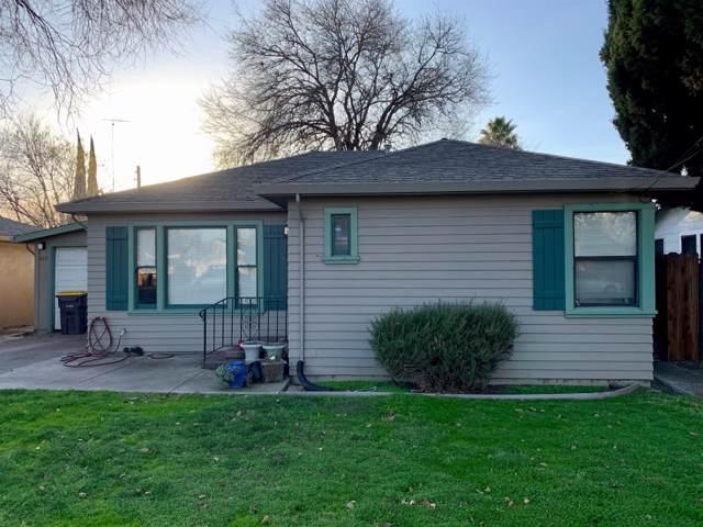 621 N Yosemite Street, Stockton, CA 95203 (MLS #20003039) :: The MacDonald Group at PMZ Real Estate