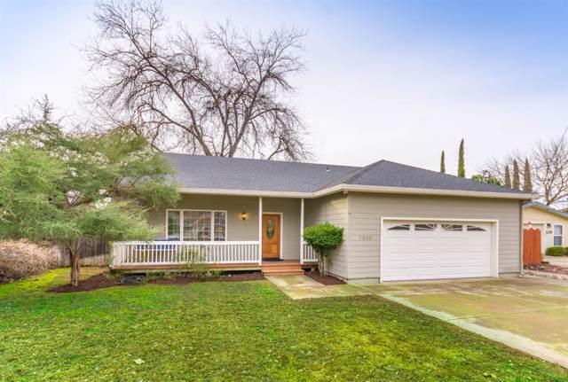 7423 Leonard Avenue, Citrus Heights, CA 95610 (MLS #20003090) :: The Merlino Home Team