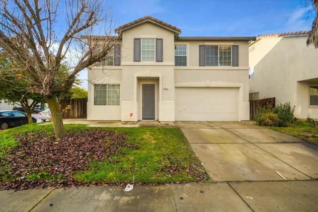 5813 Deepdale Way, Elk Grove, CA 95758 (MLS #20003110) :: REMAX Executive