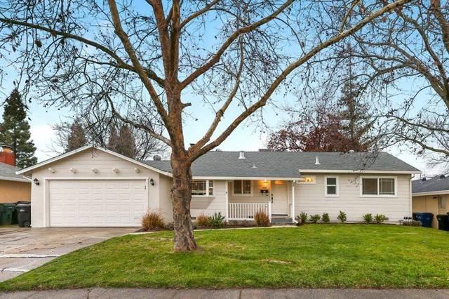 8881 Timm Avenue, Fair Oaks, CA 95628 (MLS #20003129) :: Folsom Realty
