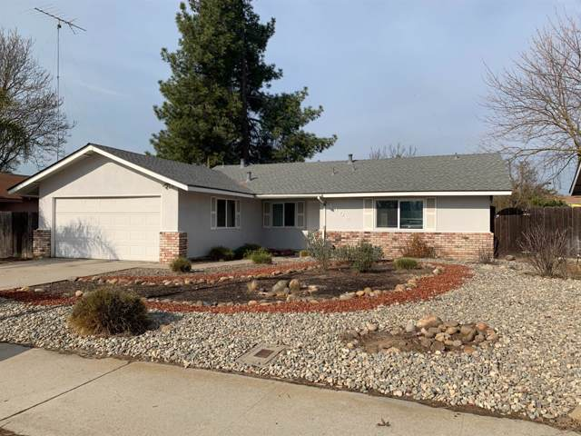 1409 Clevenger Drive, Modesto, CA 95356 (MLS #20003138) :: The MacDonald Group at PMZ Real Estate