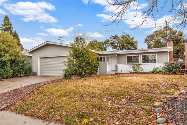 10848 Scotsman Way, Rancho Cordova, CA 95670 (MLS #20003169) :: The MacDonald Group at PMZ Real Estate