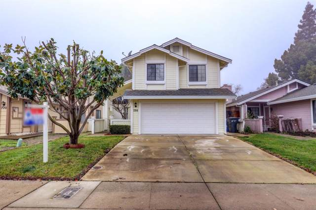 726 Cutting Way, Sacramento, CA 95831 (MLS #20003211) :: The MacDonald Group at PMZ Real Estate