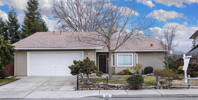 66 Obsidian Drive, Oakdale, CA 95361 (MLS #20003212) :: The MacDonald Group at PMZ Real Estate