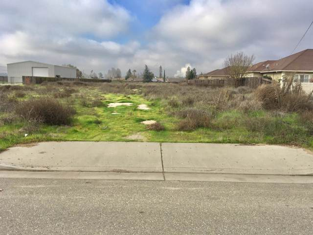0-1.11 Lot Washington Road, Keyes, CA 95328 (MLS #20003239) :: REMAX Executive