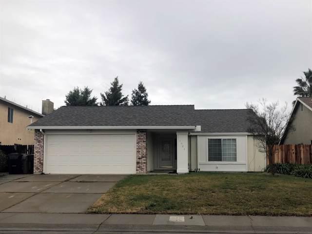 4024 La Tarriga Way, Sacramento, CA 95823 (MLS #20003241) :: The MacDonald Group at PMZ Real Estate