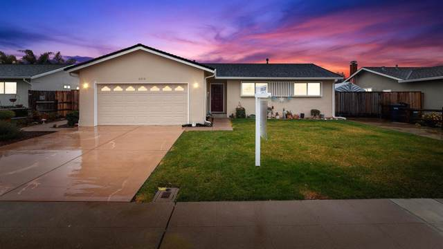 5919 Singing Hills Avenue, Livermore, CA 94551 (MLS #20003243) :: Keller Williams - Rachel Adams Group