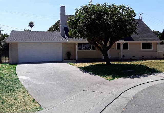 5411 Yorkshire Court, Stockton, CA 95207 (MLS #20003245) :: Heidi Phong Real Estate Team