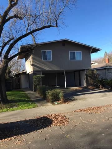 543-547 I Street, Davis, CA 95616 (MLS #20003252) :: Heidi Phong Real Estate Team