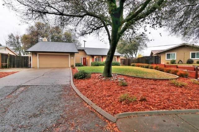2622 Woody Creek Court, Cameron Park, CA 95682 (MLS #20003256) :: Folsom Realty