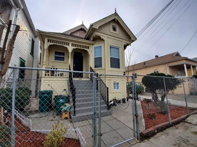 328 E Church Street, Stockton, CA 95203 (MLS #20003260) :: REMAX Executive